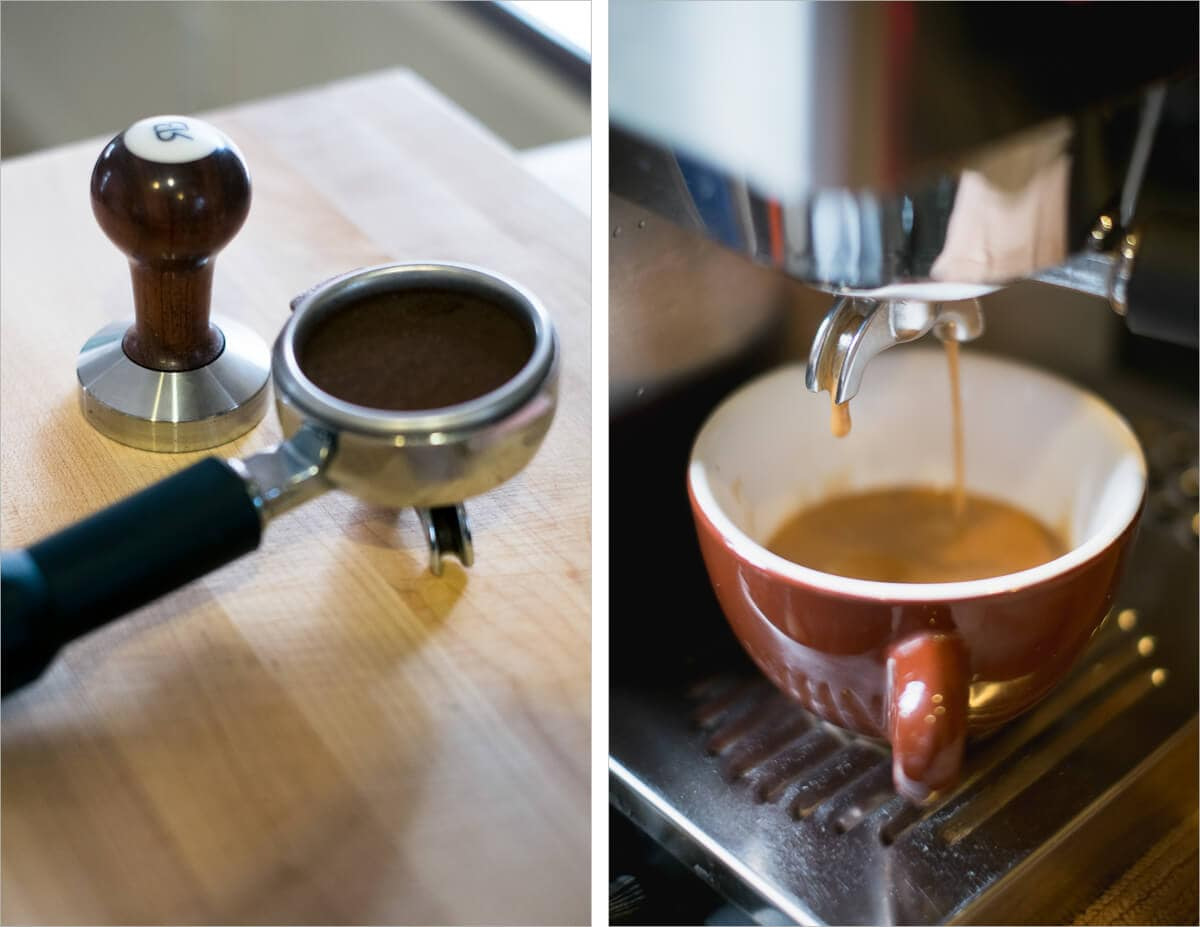 Intelligentsia coffee at home