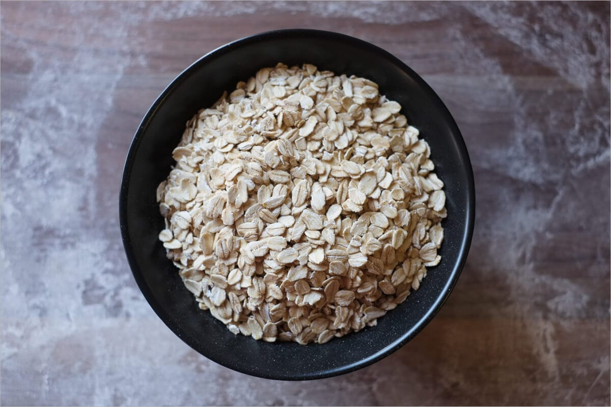 Bob's Red Mill Regular Rolled Oats