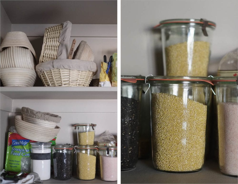 Sourdough Baking Tools Roundup