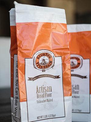 Giusto's Artisan Bread Flour