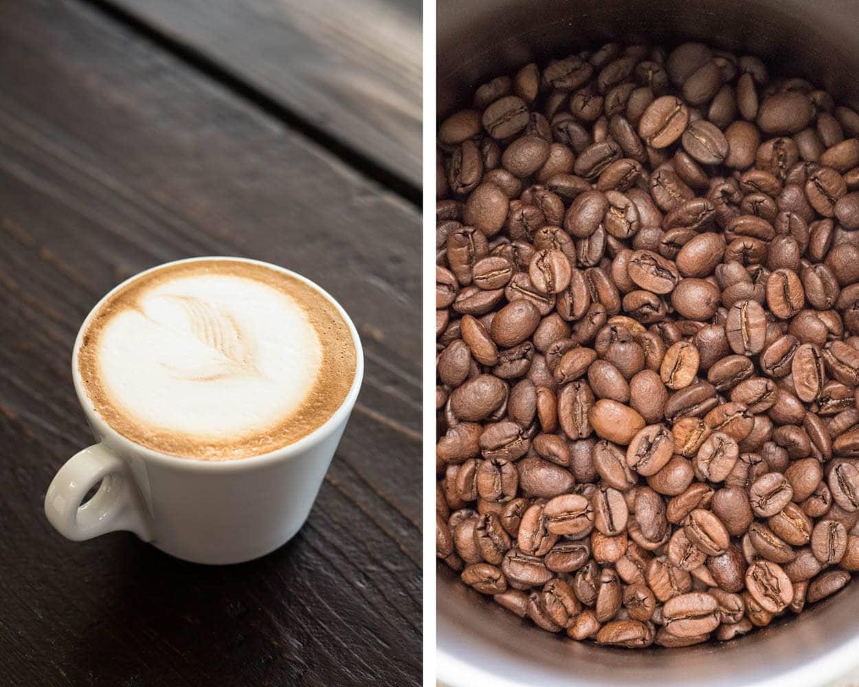 Intelligentsia Black Cat Coffee