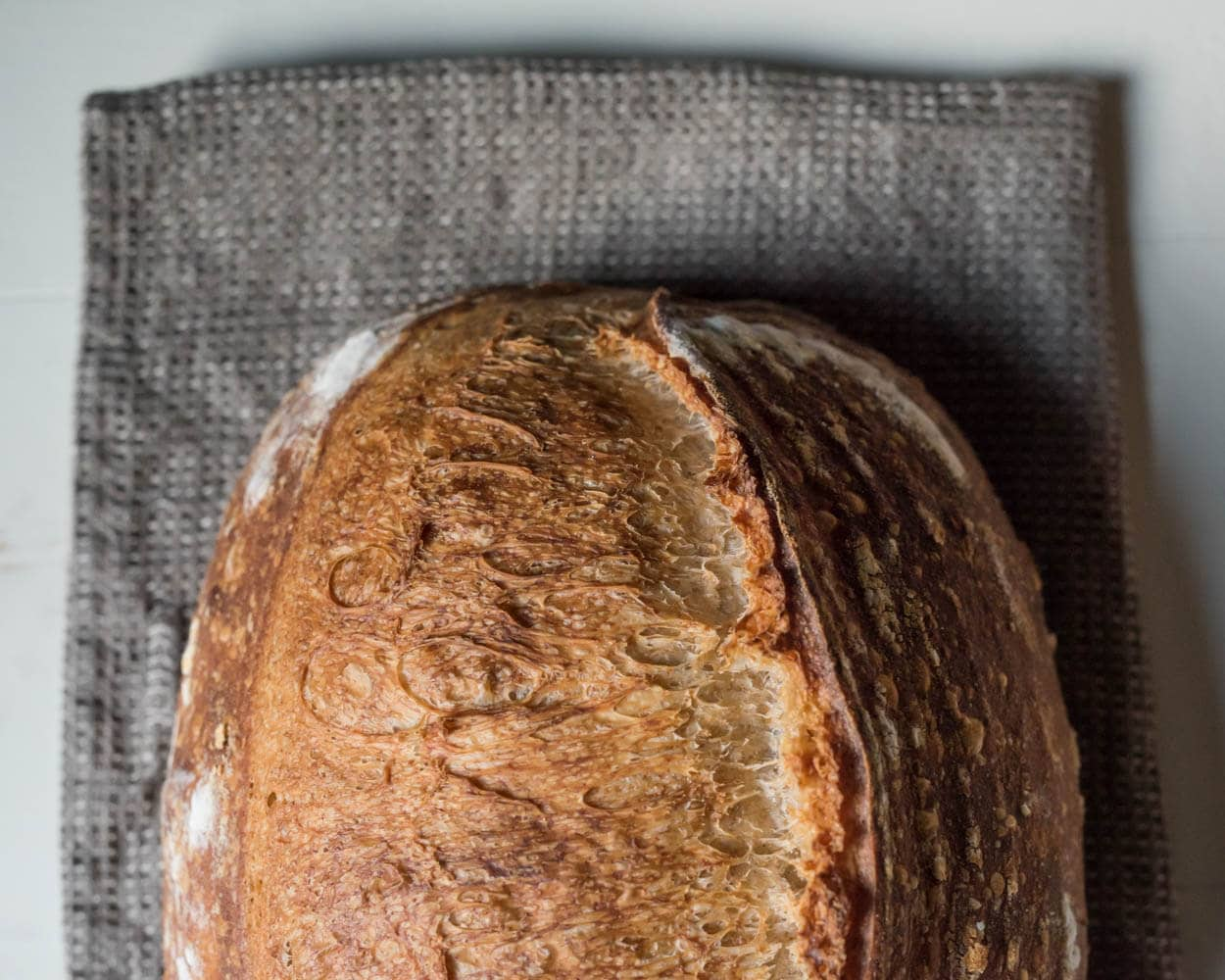 Pane perfetto