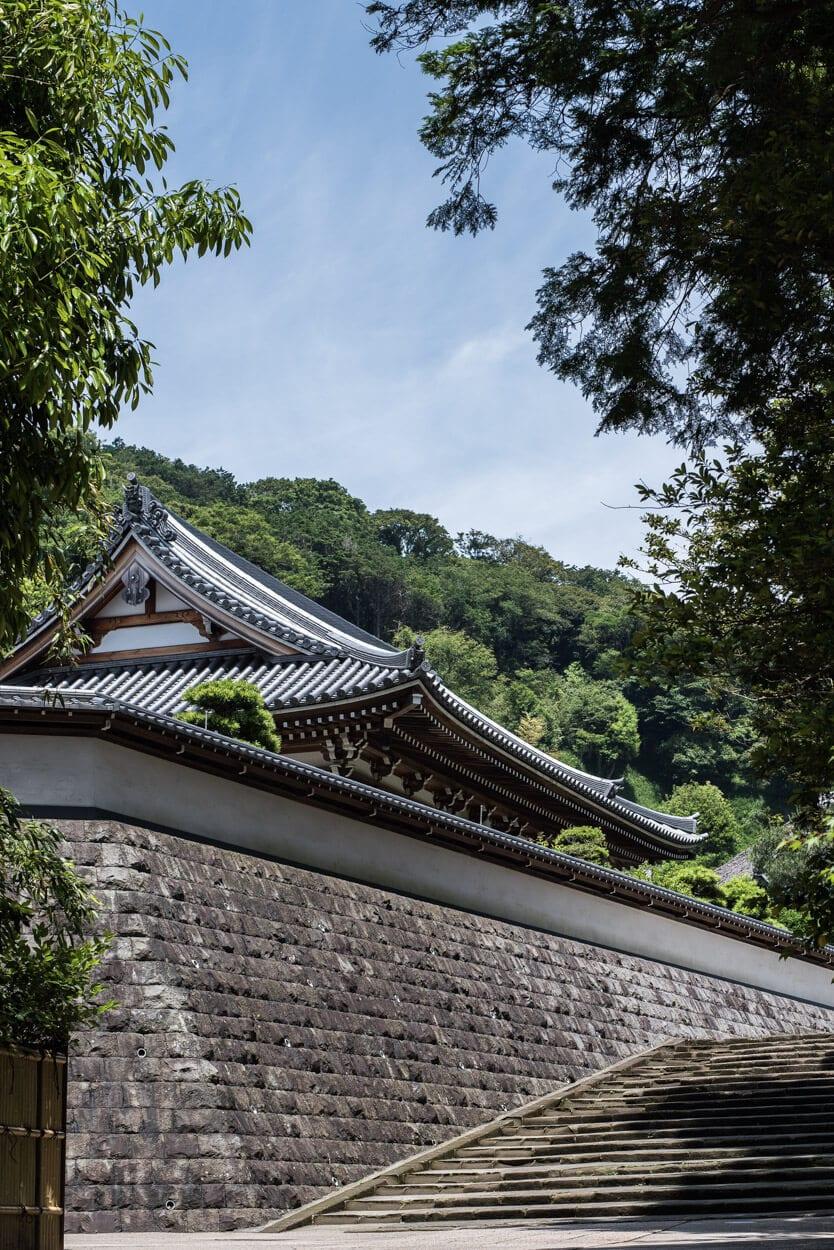 Temples at Kamakura