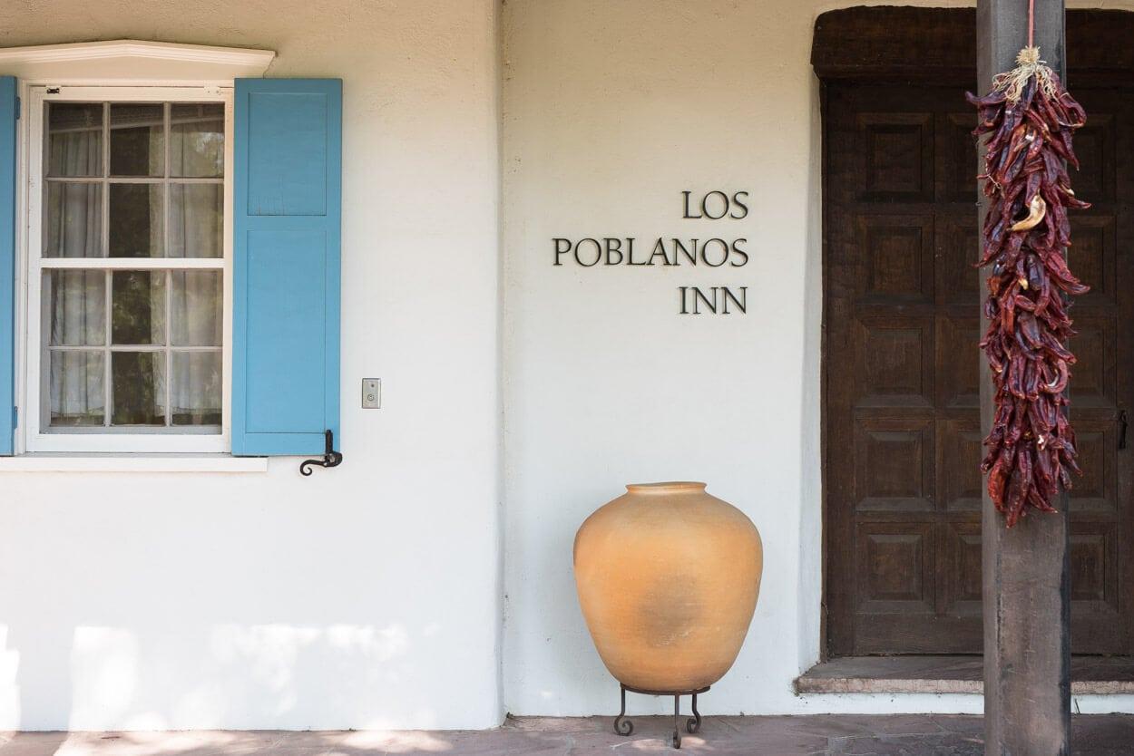 Los Poblanos Historic Inn and Farm