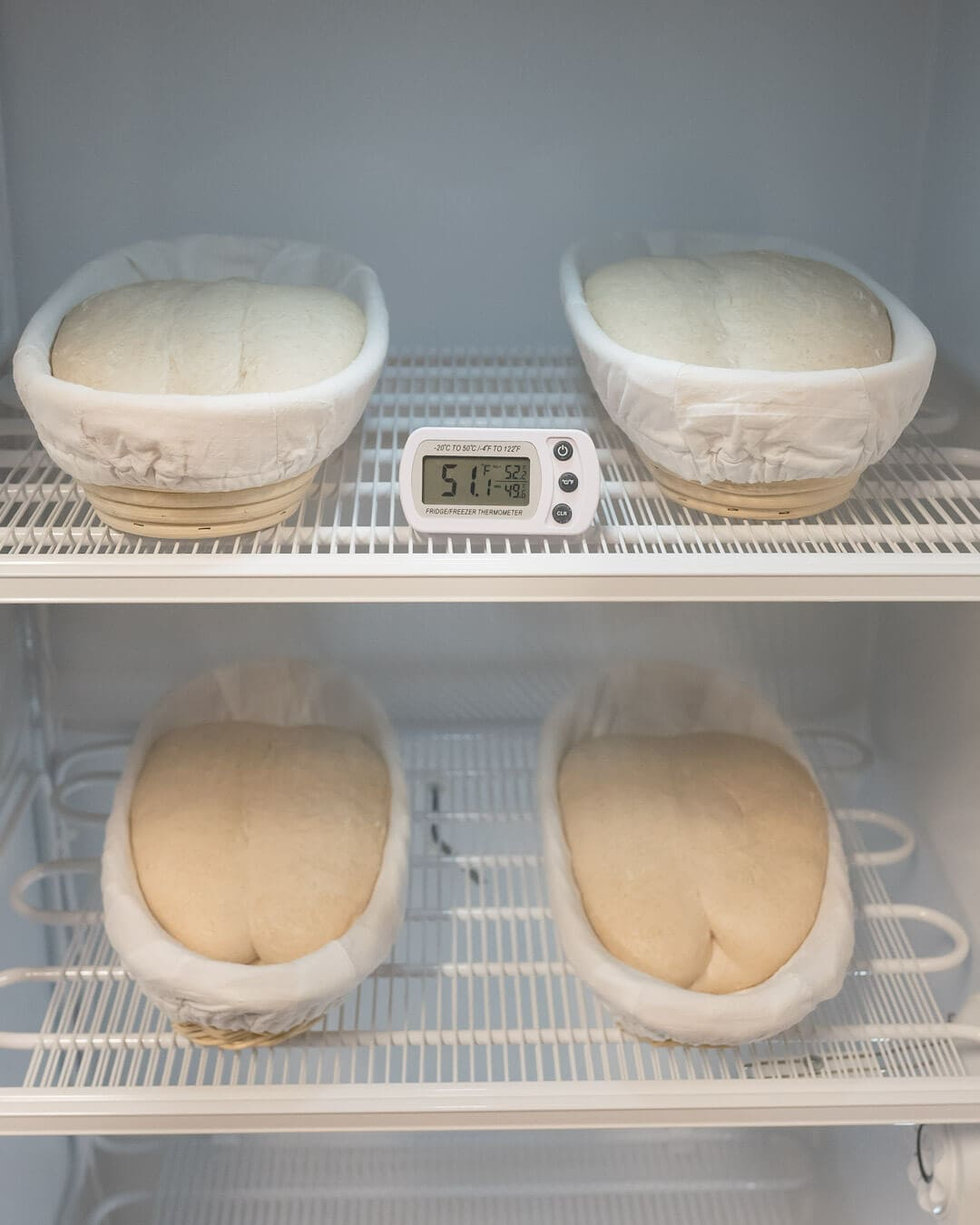 Build Your Own Dough Retarder via @theperfectloaf
