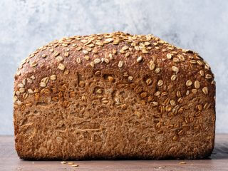 Whole Grain Wheat and Spelt Pan Bread via @theperfectloaf