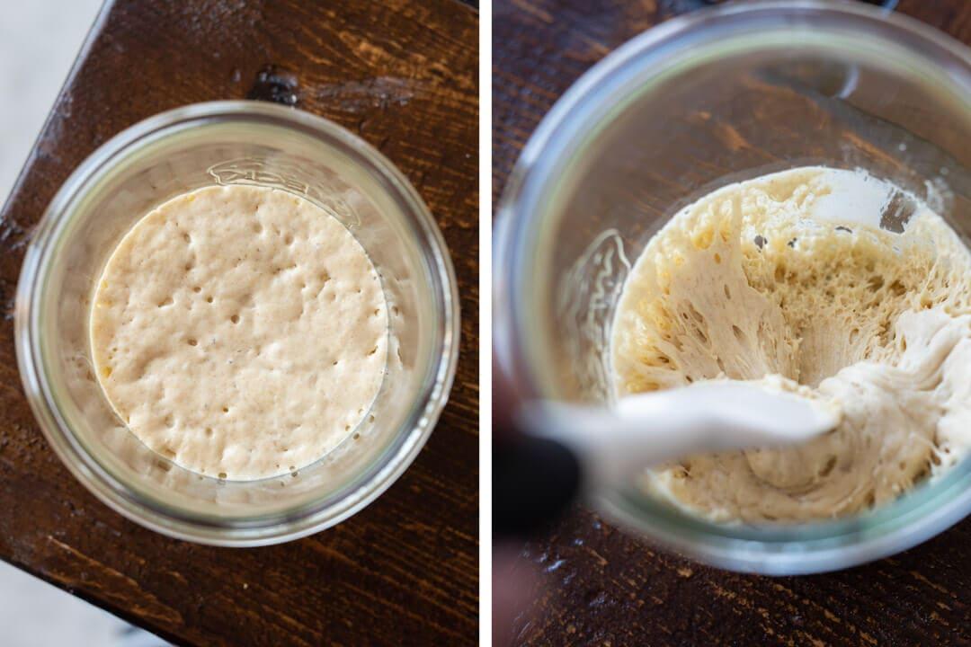 Einkorn Sourdough Bread via @theperfectloaf