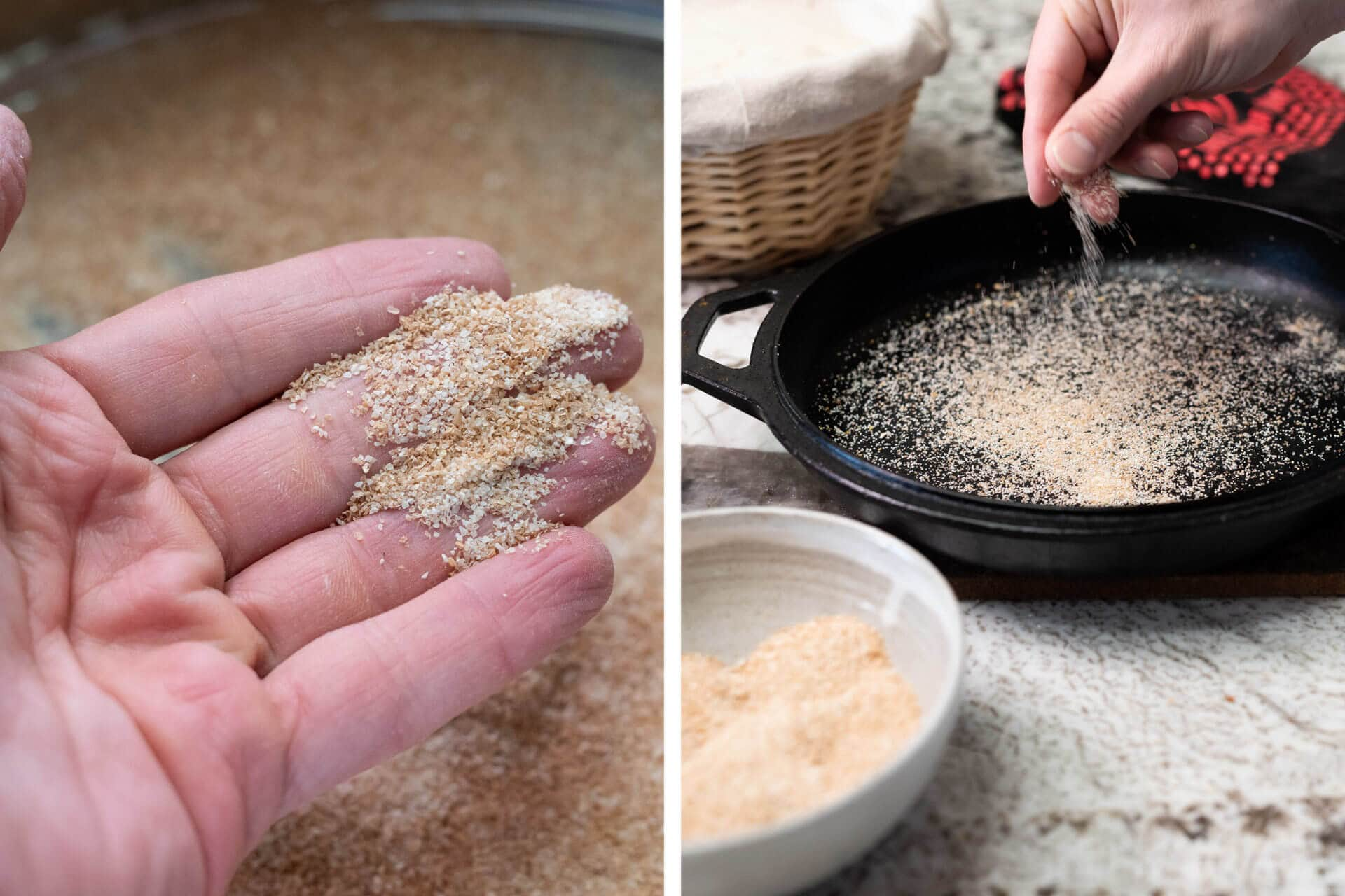 Baking Bread in a Dutch Oven via @theperfectloaf
