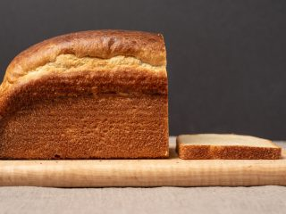 Pain de Mie via @theperfectloaf