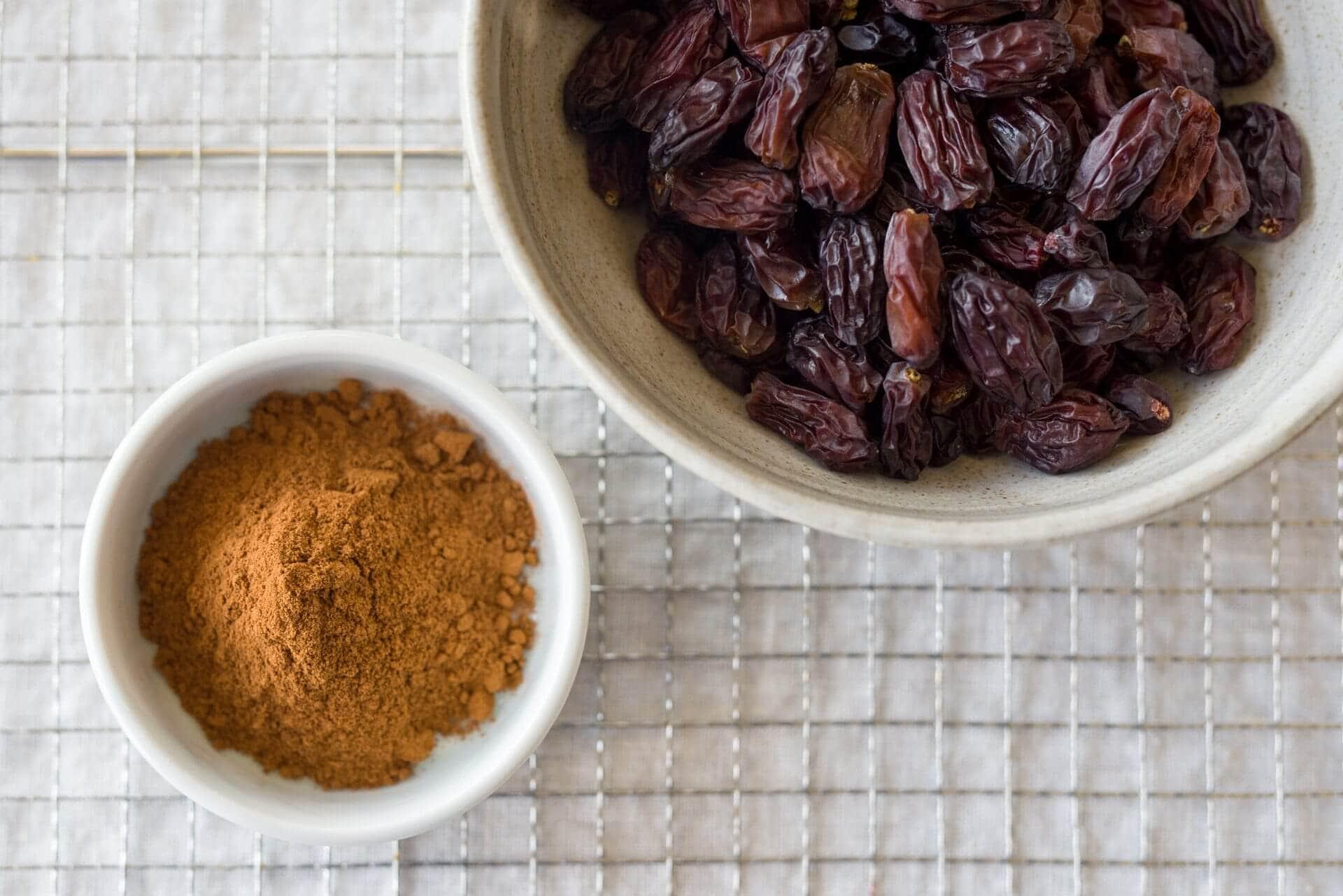 Cinnamon Raisin Sourdough via @theperfectloaf